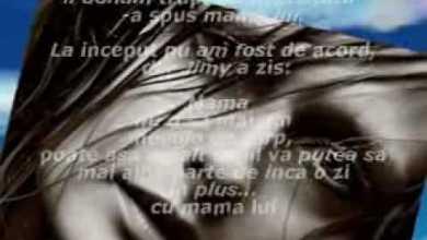 Photo of Scrisoare catre Mama