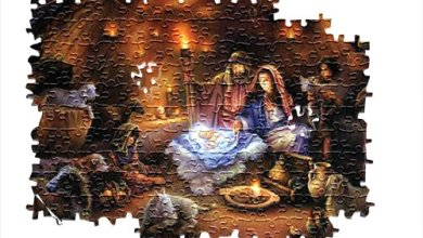 Photo of Puzzle de Crăciun