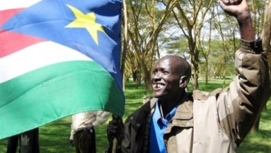 """Photo of Independența Sudanului de Sud, """"profetizată în Biblie"""""""