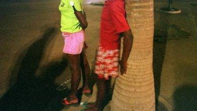 Photo of În Ghana copiii se prostituează pentru a-și plăti taxele școlare