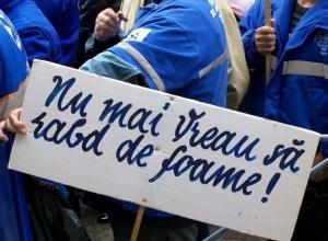 Photo of România, prima ţară din UE în care ar putea izbucni revolte sociale