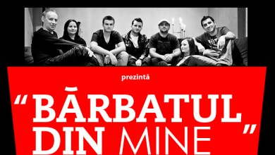 """Photo of Cristi Cazacu lansează Albumul """"Bărbatul Din Mine"""""""