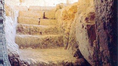 Photo of Isus a învins moartea în locul tău
