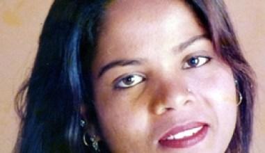 Photo of Asia Bibi a scris o carte în închisoare