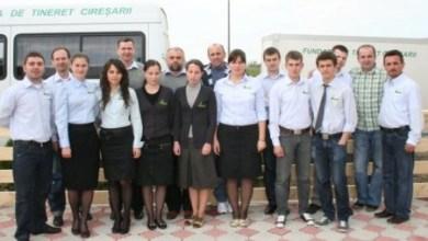 Photo of Cireşarii, în turneu – Octombrie 2011