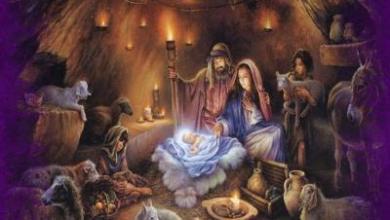 Photo of Studiu: Naşterea lui Isus a fost în 25 decembrie?