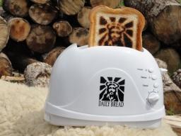 """Photo of Noul prăjitor de pâine """"Isus"""" este în centrul atenţiei"""