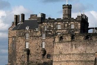 Photo of Turnul din Edinburgh