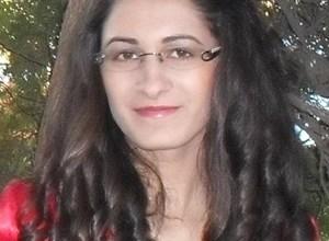 Photo of Codoban Daniela – Mӑrturie