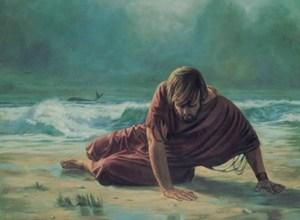 Photo of Omul care fugea de Dumnezeu