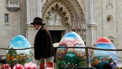 Photo of Sondaj: Aproape 70% dintre americani văd Paştele ca fiind un obicei religios