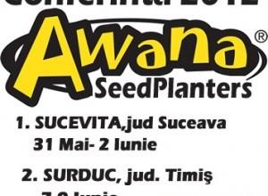 "Photo of Conferinţa ""AWANA Seed Planters"""