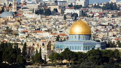 Photo of Rugaţi-vă pentru pacea Ierusalimului!