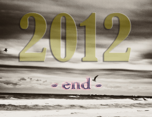 end 2012