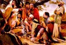 Photo of Două tipuri de ucenici ai lui Isus