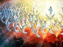 2ª venida de jesus