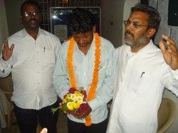 Photo of India: Eliberat după 8 ani de închisoare