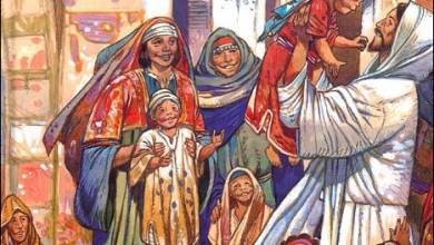 Photo of Donează 150 de Biblii pentru copii orfani şi săraci