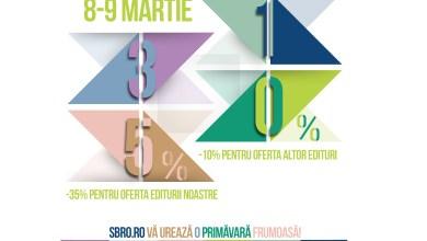 Photo of Reducere de până la -35% la Societatea Biblică din România