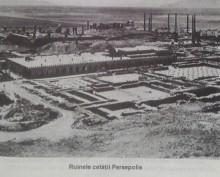 cetatea Persepolis