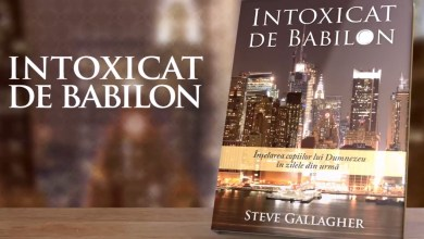 Photo of Recenzie carte: Intoxicat de Babilon