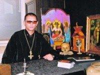Photo of Prima biserică satanică în Ucraina înregistrată ilegal