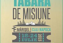 Photo of Tabără de misiune 2015 la Mărișel, Cluj