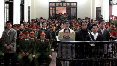 Photo of Vietnam elibereaza doi activisti intemnitati, care au legaturi religioase