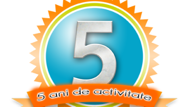 Photo of 5 ani de activitate – Total Schimbat.ro