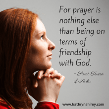 for-prayer-is-nothing-else-than-being-on