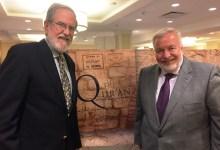 Photo of Un creștin evanghelic şi un traducător musulman,  publică Coranul cu peste 3.000 de referințe Biblice