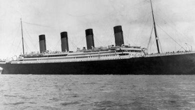 Photo of Omul care a murit predicând pe Titanic