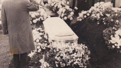 Photo of Moartea întotdeauna este biruită de viaţă