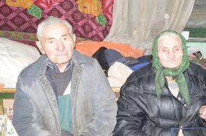 Photo of Ajută cu alimente de Sărbători bătrânii săraci