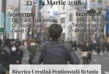 """Photo of Conferința """"Upgrade Mission"""" la Cluj-Napoca"""