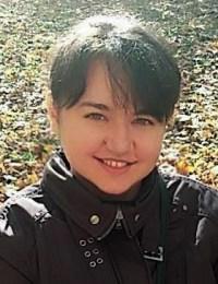 Lidia Baias
