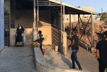 "Photo of ""Hristos la Checkpoint SUA"" aduce  pace creștinilor palestinieni. Criticii o numesc antisemită"