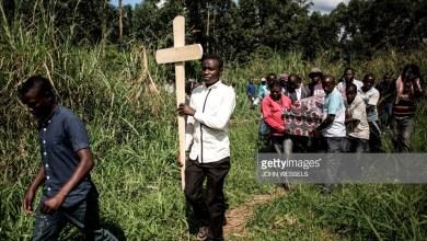 Photo of Doi păstori, printre cei șapte uciși de militanții islamiști în Republica Dominicană Congo