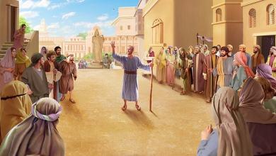 Photo of Harul lui Dumnezeu te va face să te mânii sau să te închini