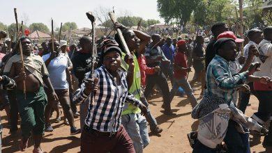 Photo of Alarmate, bisericile sud-africane cer încetarea atacurilor xenofobe persistente