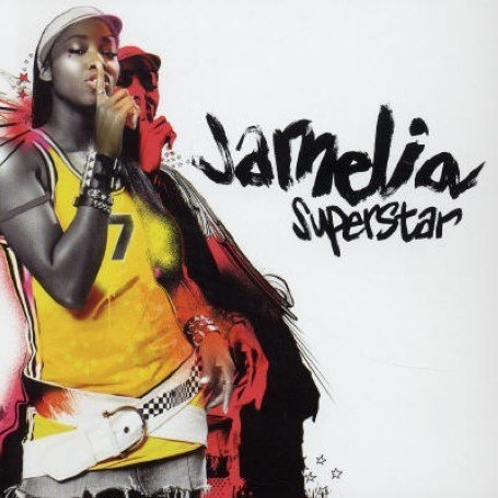 Superstar backing Track in the style of Jamelia by Total