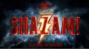 Perspectiva de Bilheteria : Shazam