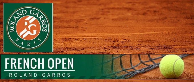 French Open 2015 Schedule of Play