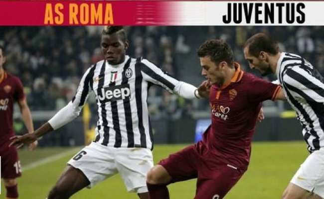 As Roma 2 1 Juventus Highlights 2015 Extended Video