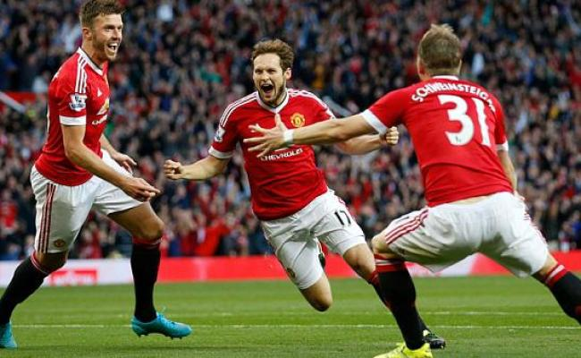 Manchester United Vs Norwich Video Highlights 19 Dec 2015