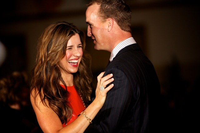 WAGs Wednesday: Peyton Manning's Wife, Ashley Thompson Manning - Total Sports Blog