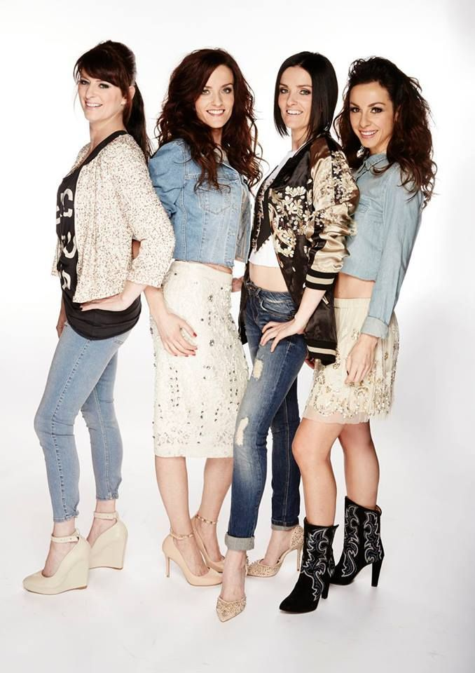 Tgts Meets B Witched
