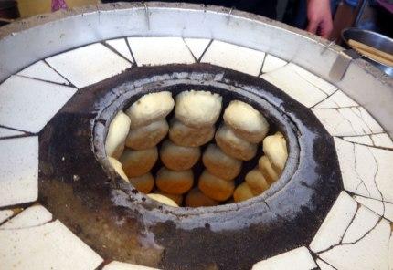 The xie ke huang oven