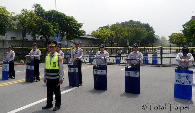 Taipei Police