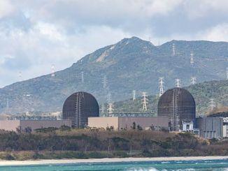 maanshan nuclear plant